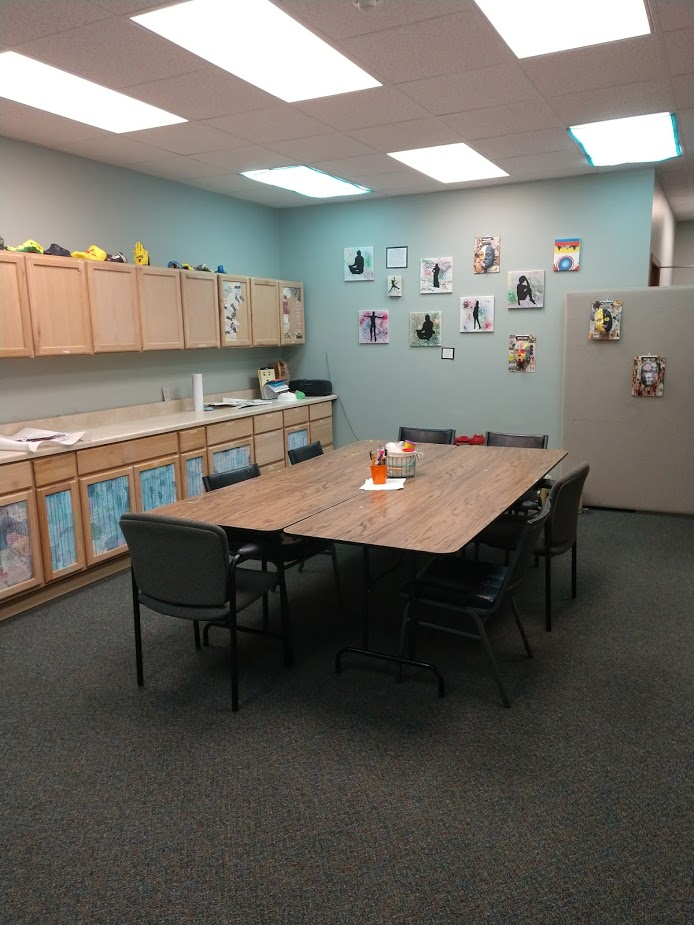 Art Therapy Space